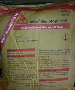 sika monotop 610