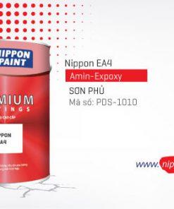 son epoxy ea4