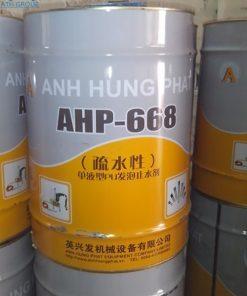AHP-668 - Keo PU trương nở chống thấm