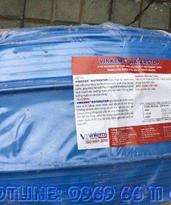 Vinkems Waterstop - Băng cản nước chống thấm mạch ngừng