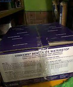 Vinkems Bentonite Waterstop