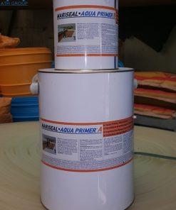 Mariseal Aqua Primer - Sơn lót Epoxy trong suốt gốc nước chống thấm