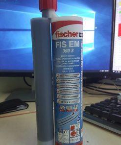 FISCHER 390S