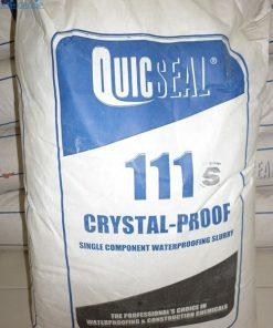 Quicseal 111 - Chống thấm dạng tinh thể