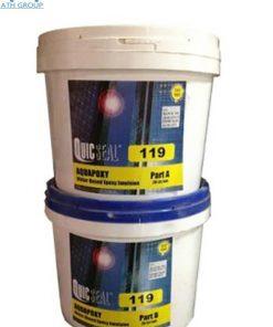 Quicseal 119 - Màng chống thấm epoxy áp lực ngược