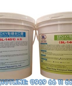 SL1401 - Keo Epoxy xử lý nứt