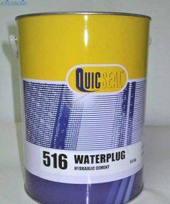 Quicseal 516 - Vữa sửa chữa đông cứng nhanh