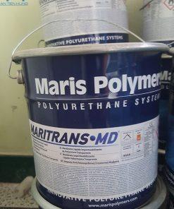 Maritrans MD màng chống thấm dạng quét trong suốt