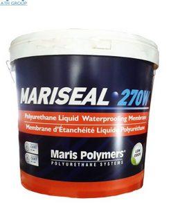 Mariseal 270w - Màng chống thấm Polyurethane dạng lỏng