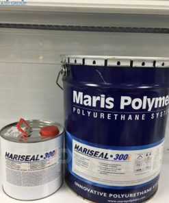 Mariseal 300 - Màng chống thấm gốc Polyurethane không chứa dung môi