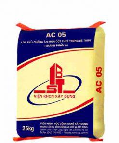 AC 05 - Bao bột
