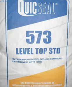 Quicseal 573 - Vữa tự san phẳng