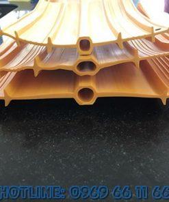 Băng cản nước PVC O320 - Chống thấm khe co giãn