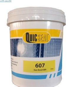 Quicseal 607 - Phụ gia Latex SBR